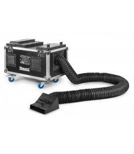 beamZ Pro LF3000 Low Fog Rookmachine Ultrasoon Water-based