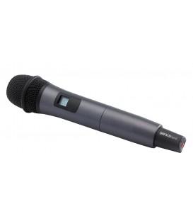 AUDIOPHONY UHF-Handmicrofoon UHF410-HAND