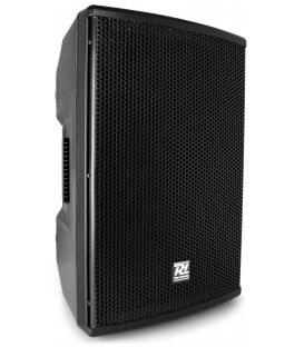 "Bi-amplified actieve speaker 10"" 800W PD410A"
