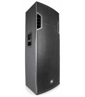 Actieve Speaker 2x15'' Power Dynamics PD625A