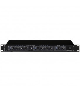 JB Systems ENH 2.3 Sound Enhancer - Crossover