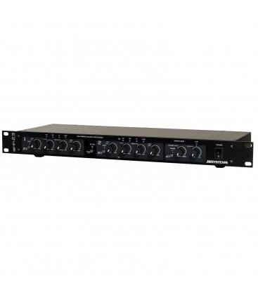 JB Systems ENH 2.3 Sound Enhancer - Crossover