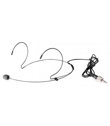 PD504B 4x 50-Kanaals UHF Draadloze microfoonset met 4 bodypack
