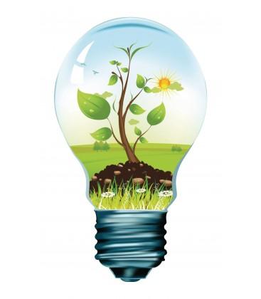 LED Vintage Filamentlamp ST64 4.4 W 470 lm 2700K Retro E27