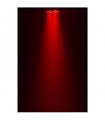 Party Spot 7x 8W 4-in-1 RGBW JB-Systems 04189