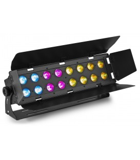 LED Wall Wash WH192 beamZ Pro