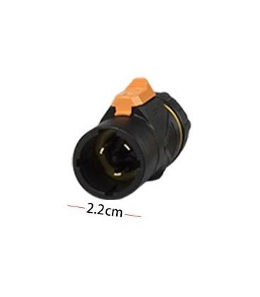 POWERCON True1 IP65 kabeldeel Female