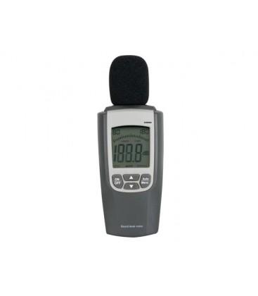 DECIBELMETER DVM8080