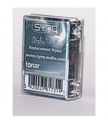 DIABOLIC-E Stylus SYNQ Vervangingsnaald voor het DIABOLIC-E element
