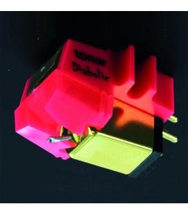 DIABOLIC-E cartridge SYNQ® cartridge with high output 8mV