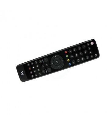 VU+ ULTIMO 4K TWIN TUNER DVB-S2 FBC SSD 1000GB