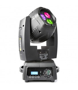 VerhuurTweezijdige Moving Head BeamZ Professional MHL832 PER DAG