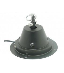 Pro Low-noise rotatiemotor  3RPM 230V max 10kg MB-Rotator HD