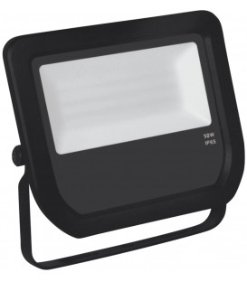 PODIUM- BEURSSTAND FLOODLIGHT LED 50W 4000K Powercon True