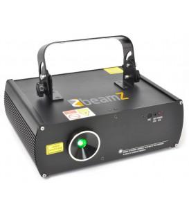3D Laser Groen DMX LS-3DG