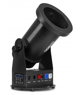 Verhuur beamZ CC1200 Confetti launcher DMX en afstandsbediening PER DAG