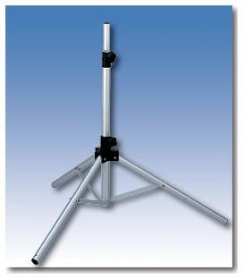 CAMPING schotelstatief FLANDERS-MOBIL 1,1m