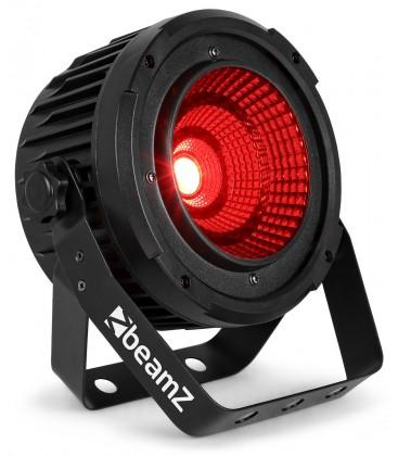 COB50 Par Can RGBWA 50watt beamZ