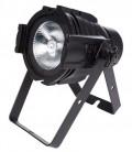 PAR38 30watt COB LED RGBW Robuuste aluminium behuizing HQLP10002 Zwart