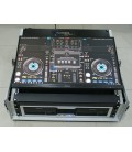 "TOUCH SCREEN PC 22"" 2 X Pioneer DVD Intel i7 8 x 3,0 Ghz in Flight Case"