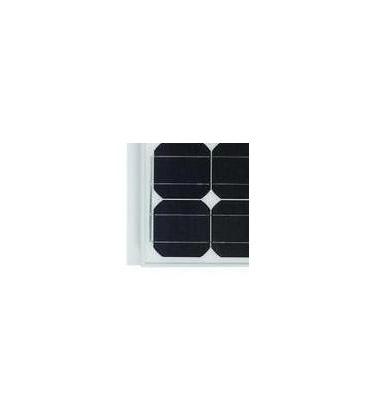 Vechline Daglichtpaneelset 120W Mono-Cristallijn Cellen 133x66cm