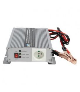 OMVORMER HQ 600 watt 12-24-230 Volt