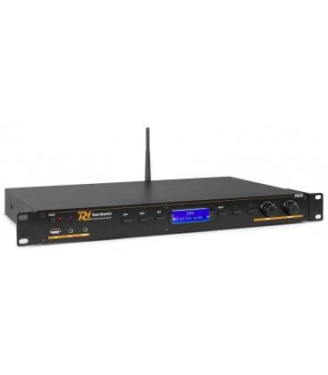 Power Dynamics PDC40 DAB+ / FM tuner met Bluetooth en USB mp3 speler