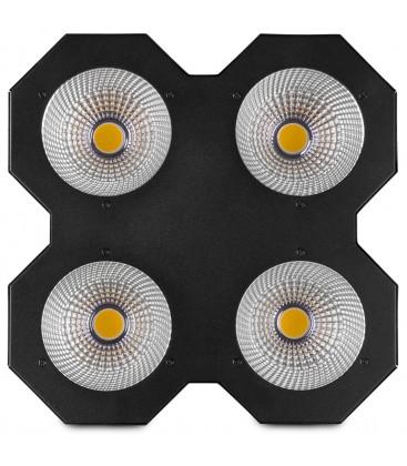 Stage Blinder 4x 50W COB LED beamZ SB400