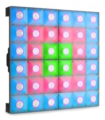 Hybrid LED Paneel met Pixel Controle beamZ LCB366