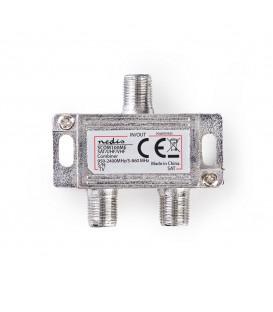 COUPLEUR MIX SAT/UHF FC-COMB