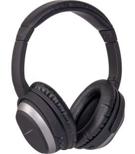 Bluetooth Hoofdtelefoon met Active Noise Cancelling Madison MAD-HNB150
