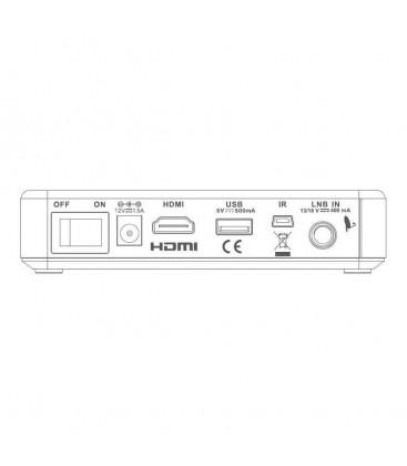 DENSON DS1010 V2 MINI HD 12/230 volt