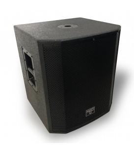 MAC-Q MID1507 Passieve Midrange Speaker 700 Watt RMS Neodymium