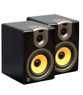 "AM50 JB Systems Actieve 5"" studio monitor set 2x35W RMS"