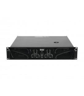 Professionele versterker Class H 4 x 750watt RMS OMNITRONIC XPA-3004
