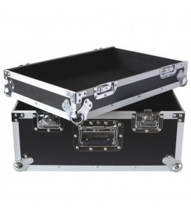 Equipment Flightcase, 575 x 400 x 325mm PD-FC6