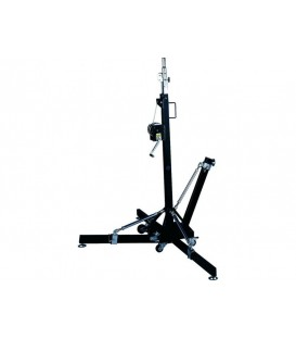 PRO Light Stand With Winch 4,7m / 150kg ASD ALT 470