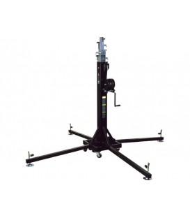 PRO Light Stand With Winch 6,5m / 200kg ASD ST 650