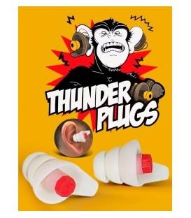 Safe Ears Thunderplugs® Gehoorbescherming per 2 paar met doosje
