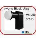 INVERTO BLACK ULTRA TWIN