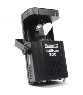 IntiScan 300 Scanner 30W LED DMX beamZ