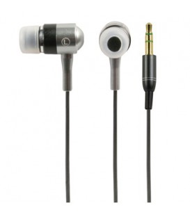 Professional Metal housing In-ear Earphones König HPPRO-200