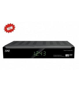 SAB TITAN III HD COMBO 1 Kaartlezer 1CI USB/PVR NET