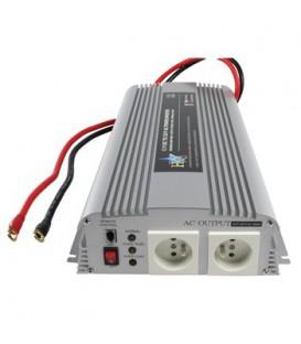 OMVORMER HQ 1700 watt 12-24-230 Volt