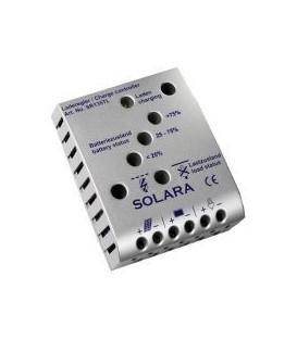 SOLARA Laadregelaar SOLAR 135 watt