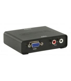 VGA to HDMI CONVERTER KN-HDMICON21