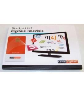 CanalDigitaal Startpakket met Smartkaart