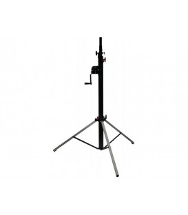 PRO Light Stand With Winch 4,0m / 80kg JB S LS-400