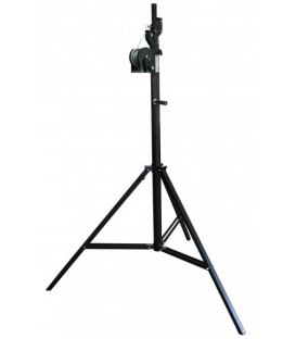Metal Stand With Winch 4.10m, max load 80kg Mobiltruss MTS-410n