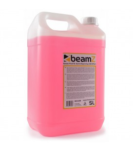 Rookvloeistof Quick disposal CO2 effect 5 liter BeamZ